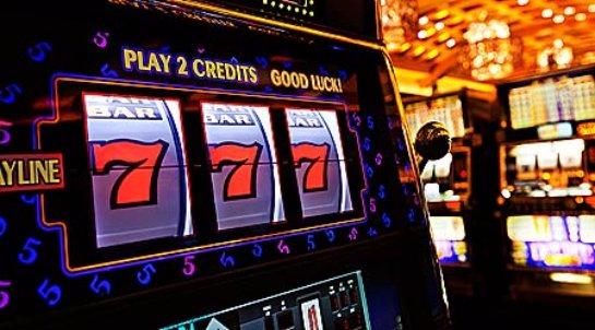 Онлайн казино и его невероятные преимущества