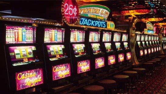 Поможет ли онлайн казино Супер Слотс изменить финансовое положение?