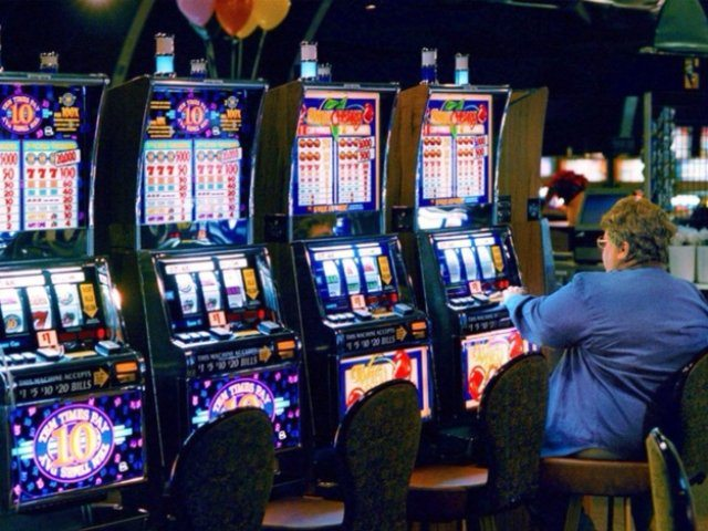 Вулкан казино официальный сайт ждет вас