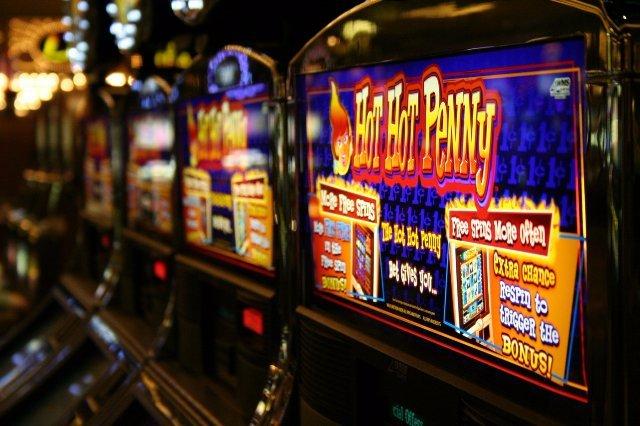 Виртуальное казино Vulkan Platinum с крупным джекпотом