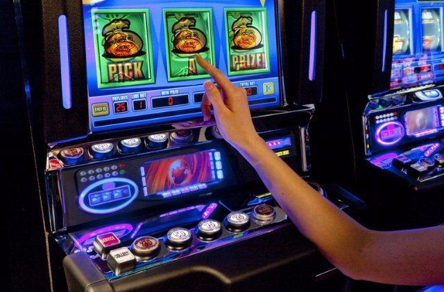 Побеждайте на сайте казино Вулкан Платинум