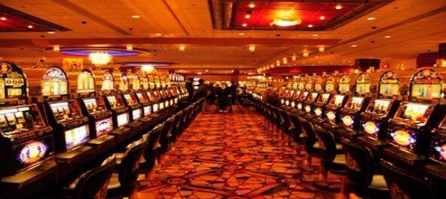 Ассортимент слотов и игровых автоматов в казино 1xBet