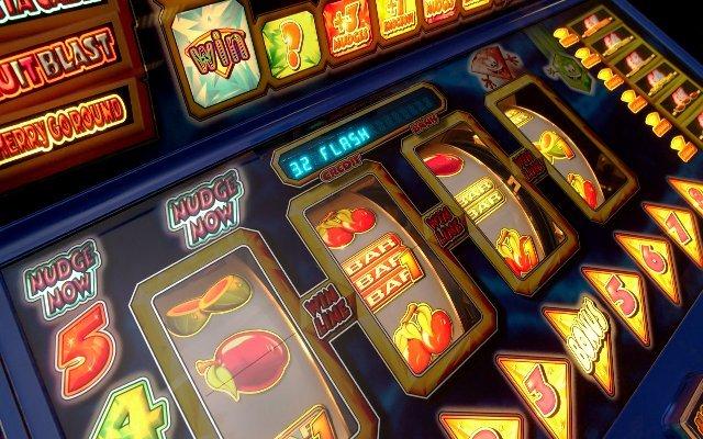 Стратегии игры в игровые автоматы