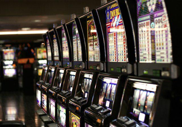 Новые игровые автоматы с яркой графикой в онлайн казино