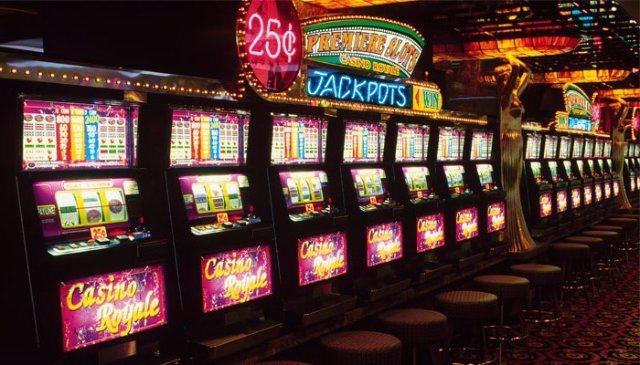 Vulkan casino — гарант надежных игр