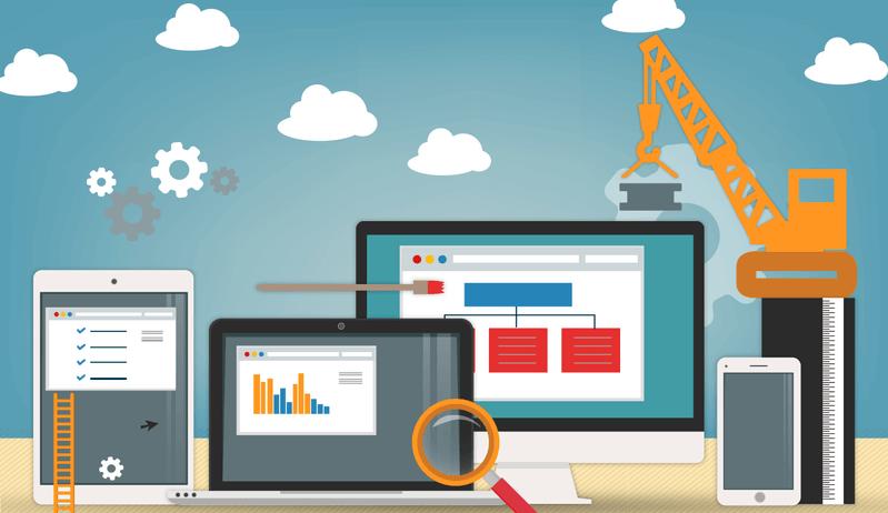 Качественное техническое обслуживание сайтов