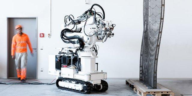 Команда EPFL и ETH Zurich представила крошечных медицинских роботов, меняющих форму в процессе передвижения в организме человека