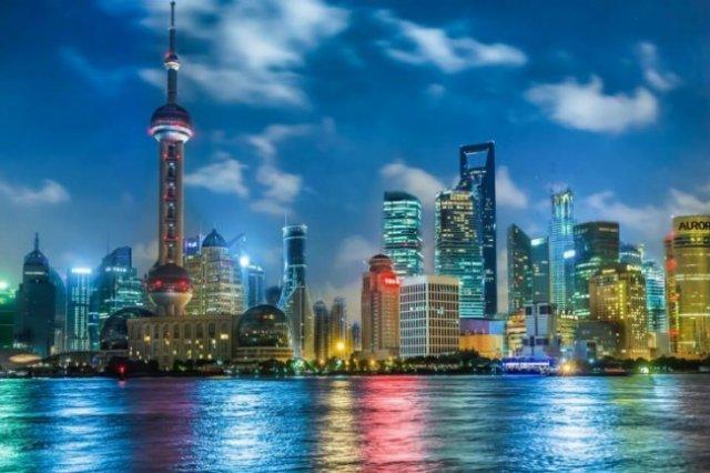 Компания Baidu строит «умный город» в Шанхае