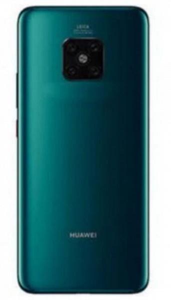 Рассекречены технические характеристики Huawei Mate 30 Pro
