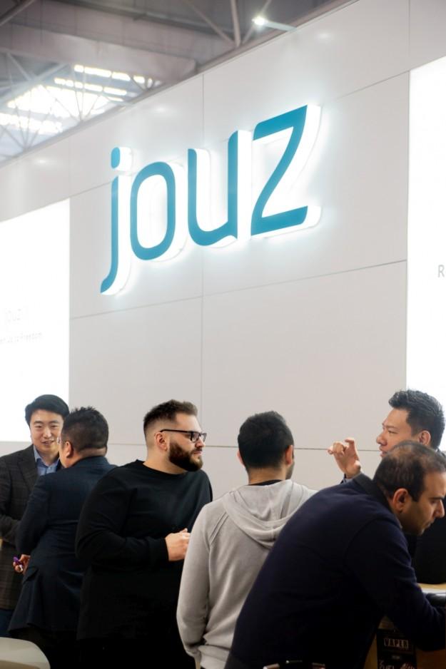 Бренд jouz успешно дебютирует на выставке Vaper Expo UK 2019