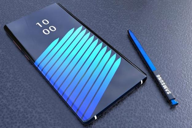 Samsung Galaxy Note10 не получит 64-мегапиксельную камеру