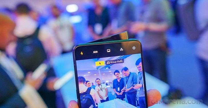 Известны характеристики и цена Oppo K3