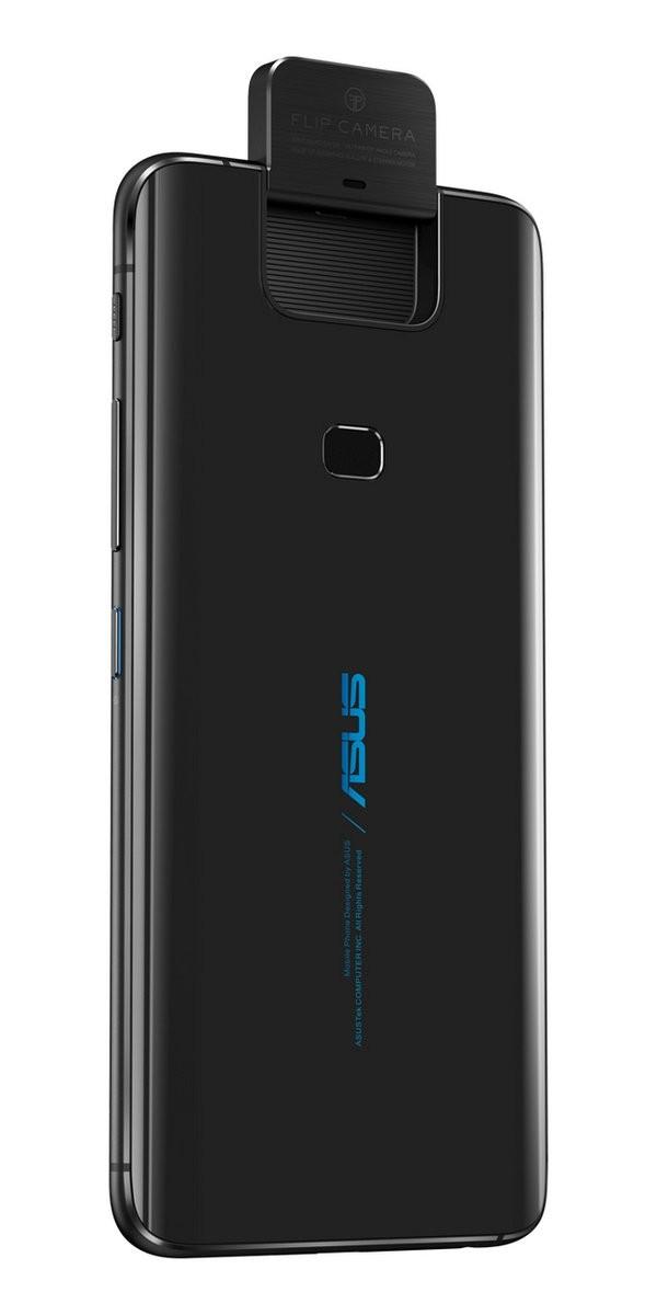 ASUS подтвердила аккумулятор на 5000 мАч в Zenfone 6