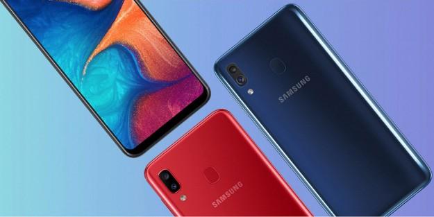 Десяток моделей — не предел. Samsung готовит ещё минимум четыре смартфона в линейке Galaxy A