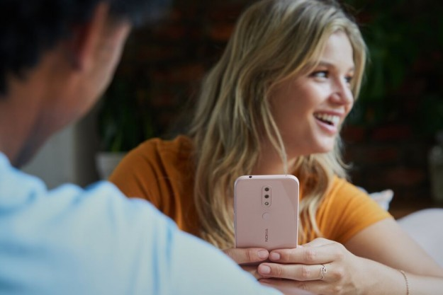 Новый смартфон Nokia 4.2 за 4999 грн уже доступен в Украине