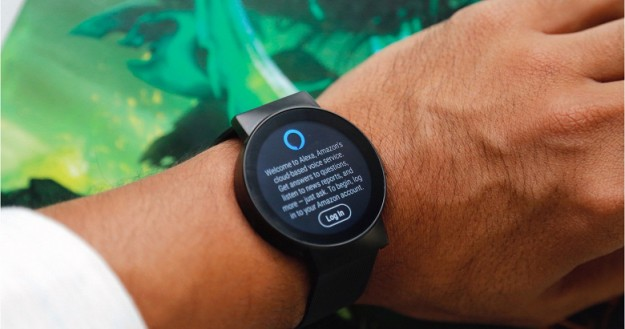 Amazon готовит носимое устройство, которое будет определять эмоциональное состояние пользователя