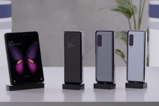 Ретейлер Best Buy отменяет все предварительные заказы на складной смартфон Galaxy Fold