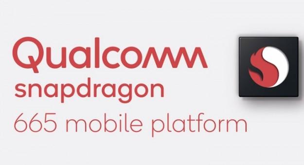 Грядет анонс первого смартфона на платформе Snapdragon 665