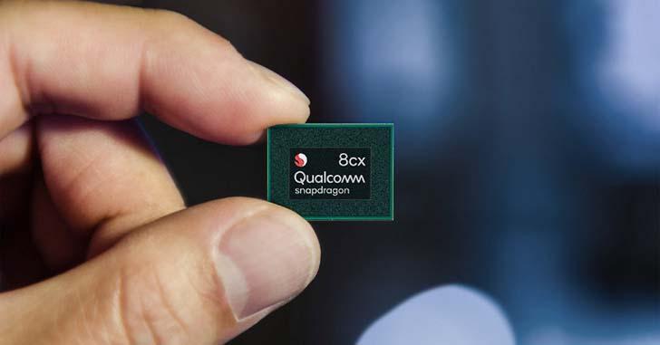 Lenovo Project Limitless – первый ноутбук на чипе Snapdragon 8cx