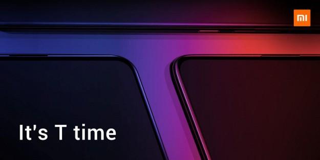 Xiaomi подтвердила название смартфона Xiaomi Mi 9T и предлагает угадать, что означает буква T