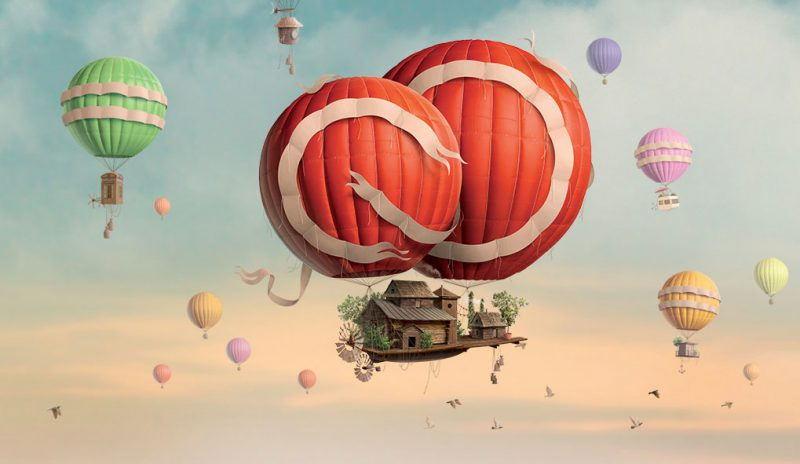 Все о пакете Adobe Creative Cloud