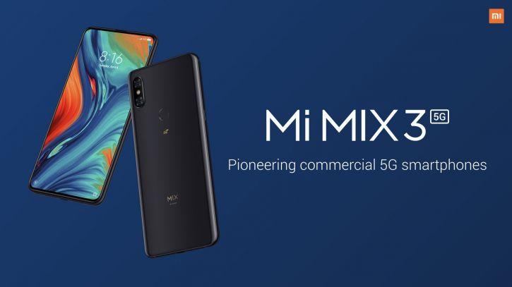 Сила 5G: стриминг 8К-видео на примере Xiaomi Mi Mix 3 5G