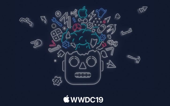 Apple приглашает на WWDC 2019, где будет представлена iOS 13