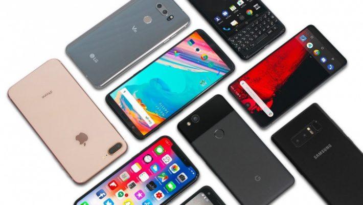 Новости о современных смартфонах