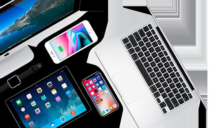 Где в Питере отремонтировать технику Apple
