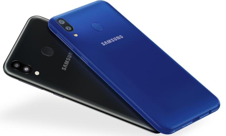 Samsung Galaxy M20 с NFC и 5000 мАч за 11 472 рубля в Tmall