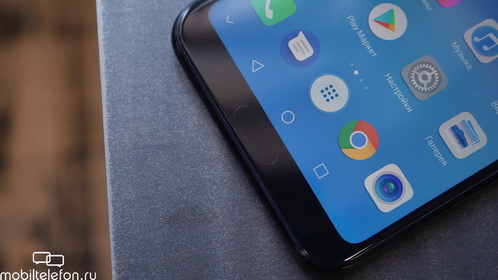 Альтернатива Android для Huawei и Honor может быть представлена осенью