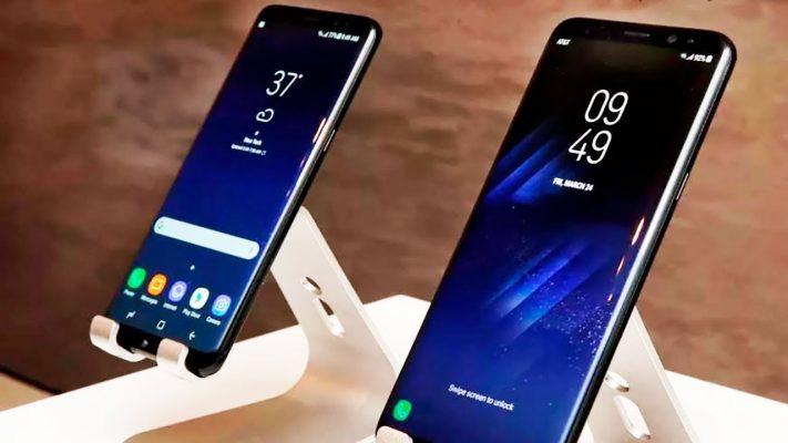 Все о копиях Samsung Galaxy S10 и S10 Plus