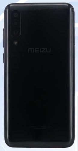 Все характеристики Meizu 16T (Meizu 16Xs) из TENAA: Snapdragon 675?