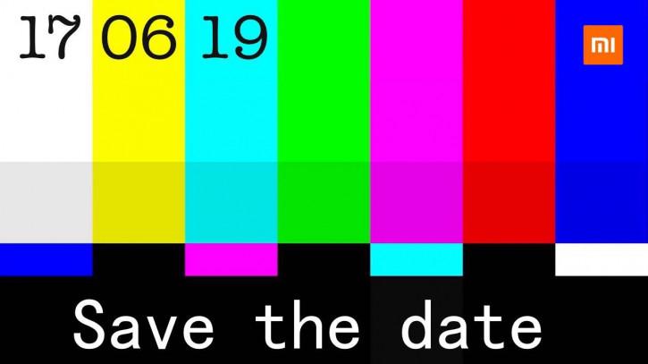 Телевизоры Xiaomi официально появятся в России. Анонс 17 июня