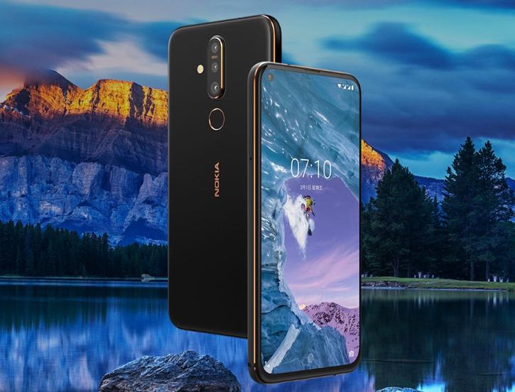 Официально: 5G-смартфоны Nokia на подходе