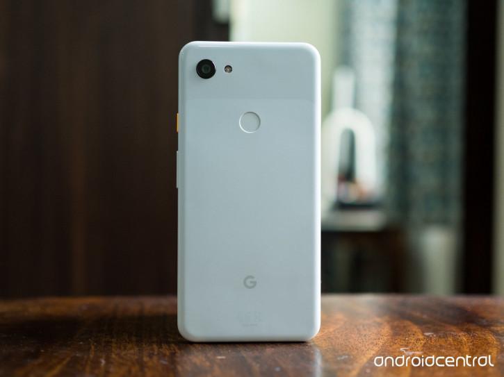 Google откладывала анонс Pixel 3a и a XL по меньшей мере 2 месяца