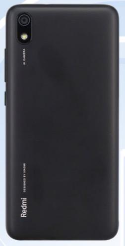 Redmi 7A показался в базе китайского регулятора