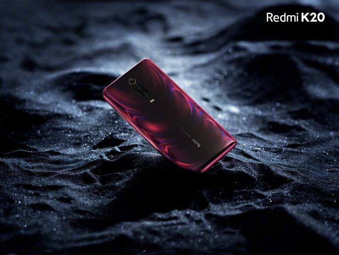 Redmi открыла предзаказ на Redmi K20 за 4 дня до презентации