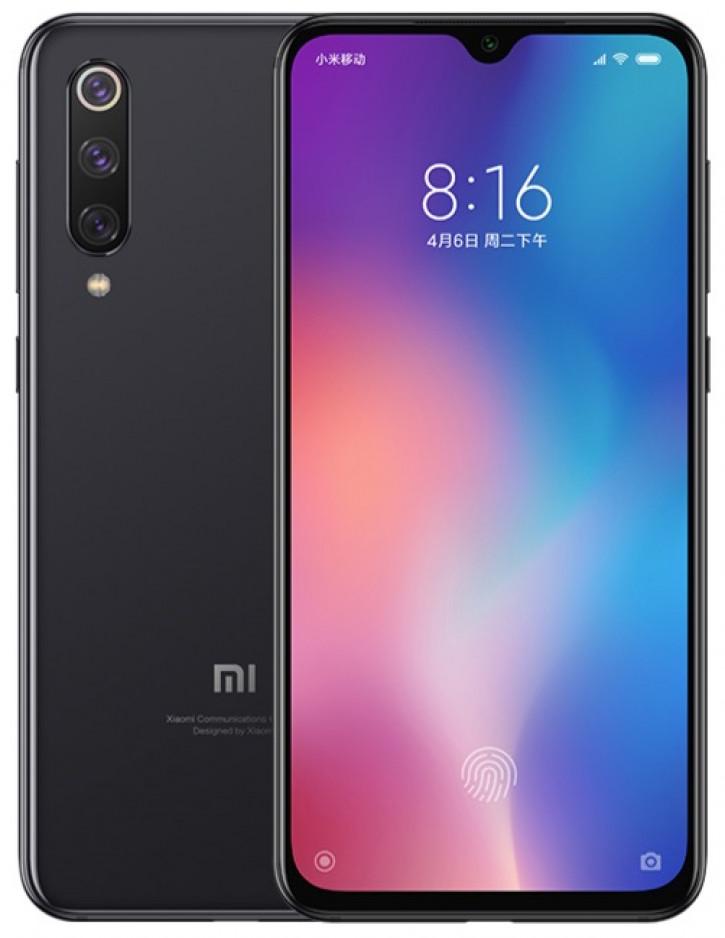 Цена и дата релиза Xiaomi Mi 9 SE в России