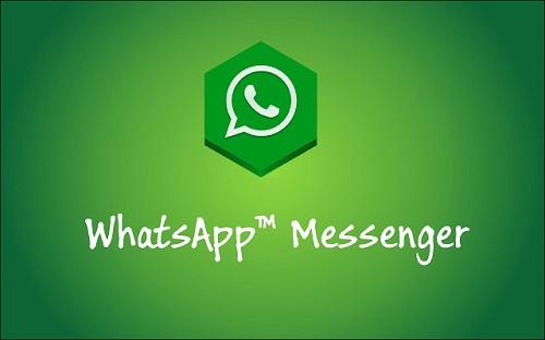 Где скачать WhatsApp Messenger