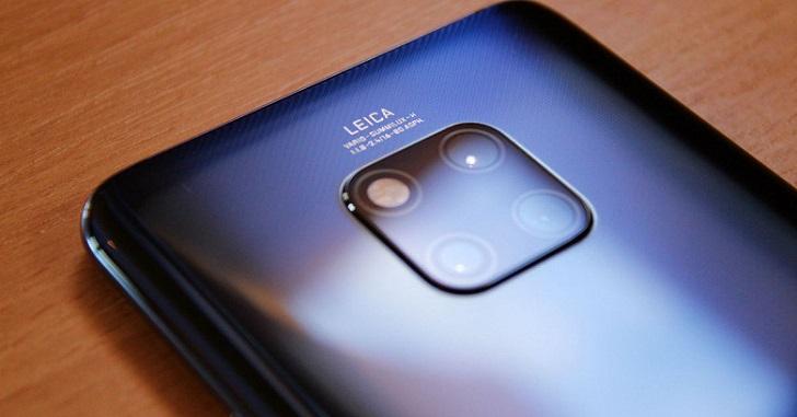 Huawei Mate 20 Pro вернулся в бета-тест Android Q
