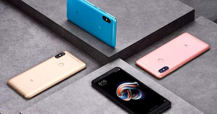 Xiaomi Redmi Note 5 Pro и Redmi 6 Pro обновлены до Android 9.0 Pie