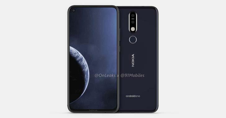 Известна дата анонса Nokia 6.2