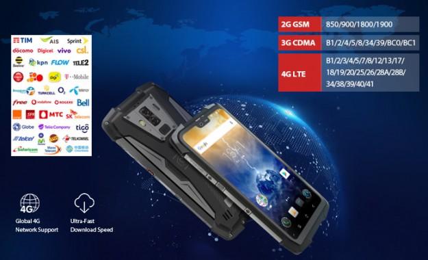 Смартфону Blackview BV9700 Pro провели экстремальный тест на выносливость. Выдержал ли он?