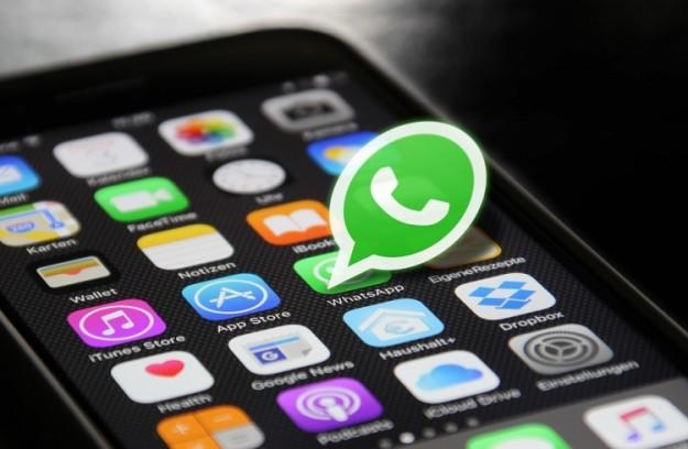 У WhatsApp снова сбой