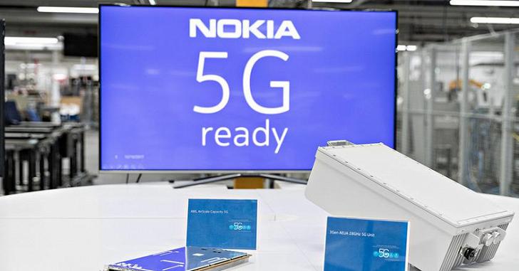 Nokia выпусти смартфоны на Snapdragon 855 и Snapdragon 730