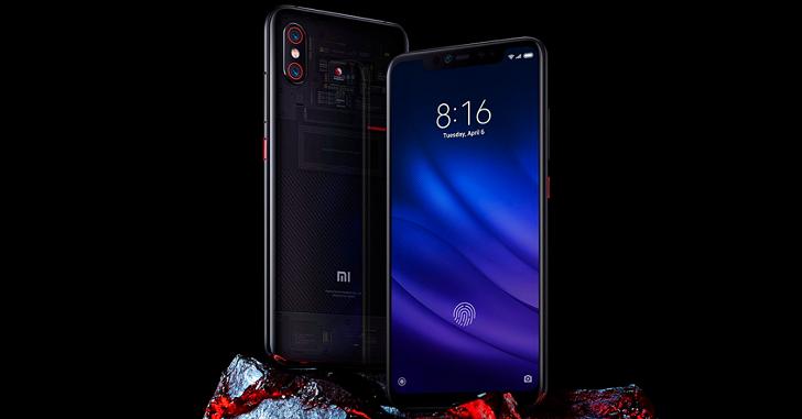 Xiaomi Mi 8 Pro подешевел еще сильнее