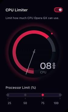 Первый в мире игровой браузер Opera GX уже можно скачать