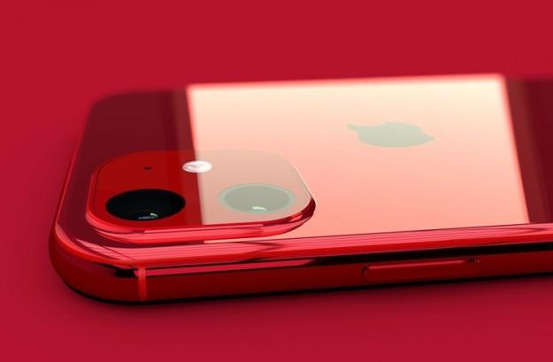 Новый iPhone XR превзойдёт предшественника по ёмкости аккумулятора