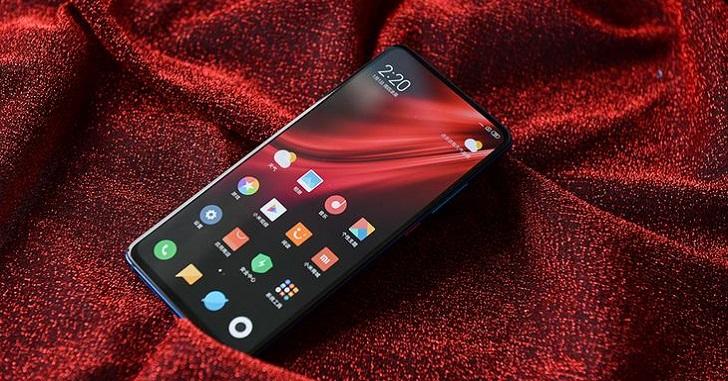 Объявлены украинские цены Xiaomi Mi 9T